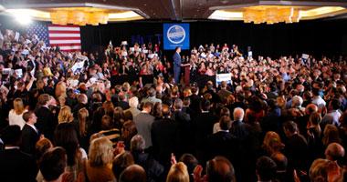 استطلاع: زيادة إقبال الناخبين الأمريكيين على الانتخابات النصفية مقارنة بـ2014