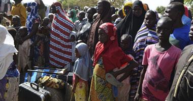 الأمم المتحدة: نزوح 399 ألف شخص بدارفور منذ بداية 2014