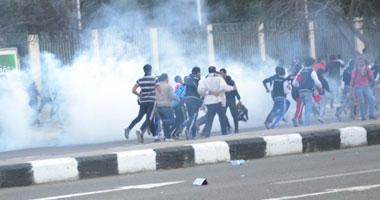 النيابة تكلف الداخلية بكشف المتورطين محاولة اقتحام استاد القاهرة