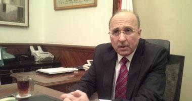 وزير الصحة الجديد الدكتور عادل العدوى