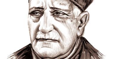 سعيد الشحات يكتب: ذات يوم 12 مارس 1964..وفاة عباس العقاد الذى قال عن نفسه: «حاربت الطغيان والفوضى وحامل اللحية والعذبة باسم الدين»