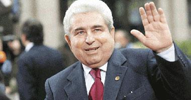 وفاة الرئيس القبرصى السابق كريستوفياس عن 72 عاما