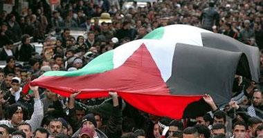 مسيرات فلسطينية ـ أرشيفية