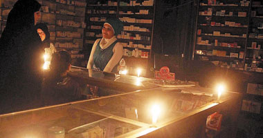 """أهالى قرية """"سنباط"""" بالغربية يُطالبون بحل أزمة ضعف الكهرباء"""