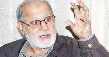 محمد حبيب يفضح الإخوانى محمود عزت: كان يسرق أموال الجماعة ويسرب التقارير