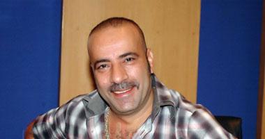 """أبطال فيلم """"محمد حسين"""" فى أجازة بسبب سفر محمد سعد"""