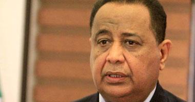وزير خارجية السودان:عودة الأمن والنازحين لدارفور يحتم خروج قوات اليوناميد