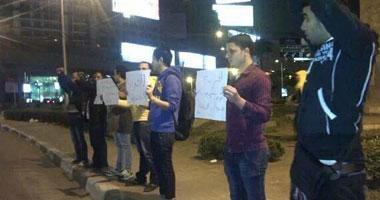 حزب حراس الثورة بالشرقية يؤيد الوقفات السلمية لإسقاط قانون التظاهر