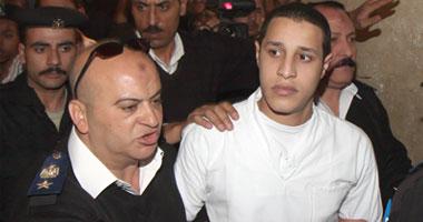 """مصدر قضائى: تنفيذ الإعدام على قاتل """"هبة ونادين"""" تم فى السابعة صباحا"""