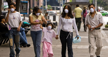 اكتشاف الإصابة 87بأنفلونزا الطيور لطفلة بالبحيرة