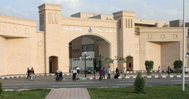 القضاء الإدارى يلزم الجامعة بوضع هيكل وظيفى للأمن المدنى بكفر الشيخ