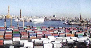 إحالة 8 عاملين بميناء الدخيلة للمحكمة التأديبية لتسببهم فى غرق قاطرة