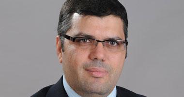 دكتور أشرف هلال محافظ المنوفية