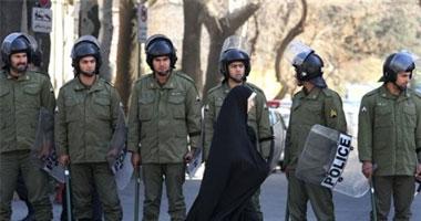 إيران: تأييد الحكم بسجن جاسوس لإحدى الدول العربية 10 سنوات