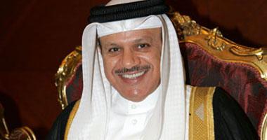 الأمين العام لمجلس التعاون الخليجى د.عبد اللطيف الزيانى