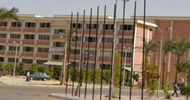 إجراء ثلاث عمليات قسطرة مخية آخر يناير بمستشفى جامعة جنوب الوادى بقنا