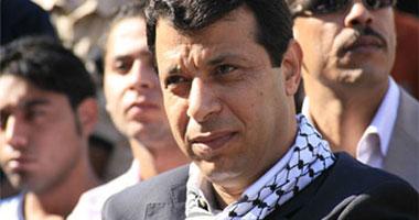 دحلان: لن أكون رئيسا.. وأطالب بضم حماس إلى منظمة التحرير الفلسطينية