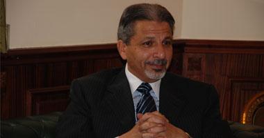 أحمد قطان سفير السعودية بالقاهرة