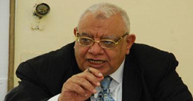 الإخوان  تعلن مقاطعة انتخابات نقابة المحامين  اليوم السابع
