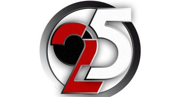 قناة مصر 25
