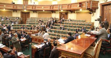 تعديل الإنفاق الدعاية الانتخابية ويبقى النص