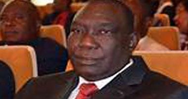 الرئيس الانتقالى لجمهورية أفريقيا الوسطى ميشيل دجوتوديا