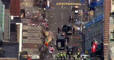 حادث بوسطن