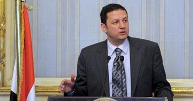 د. باسم عودة وزير التموين