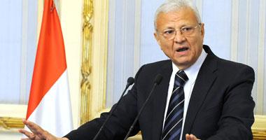 """وزير الاتصالات: نظام مرسى طلب وقف """"إس إم إس"""" مناهضة له"""