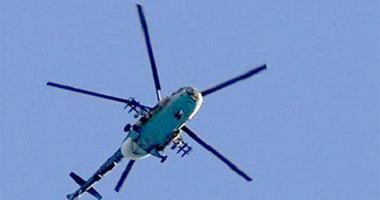 الهند تورد 3 مروحيات إلى أفغانستان S420132111476