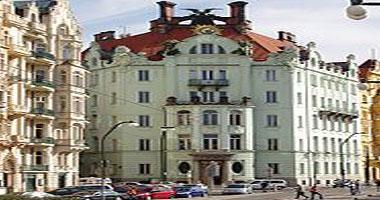 معهد جوته الألمانى يقيم أمسية فنية وثقافية فى مدينة ملوى بالمنيا