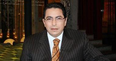 """محمود سعد: منال عمر ستعود لـ""""آخر النهار"""" الأسابيع المقبلة"""