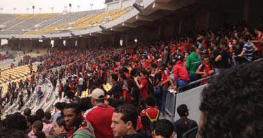 مصدر يصدر قرار بمنع الأهلى إقامة مبارياته ملاعب الجيش