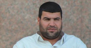 وفاة والد سعد أبو صندوق رئيس نادى الرجاء