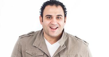 """أكرم حسنى مطرب وشيف ووجوه أخرى فى """"SNL بالعربى"""""""