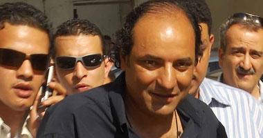 """تأجيل محاكمة """"مجدى يعقوب"""" فى قضية رشوة لجلسة 26 يوليو S520102018308"""