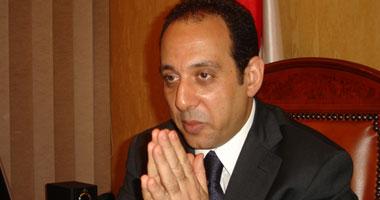 عمر هريدى يعلن انضمامه للقائمة القومية بانتخابات نقابة المحامين  اليوم السابع
