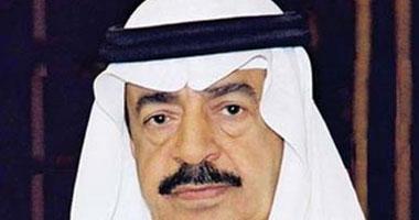 الأمير خليفة بن سلمان آل خليفة رئيس وزراء البحرين