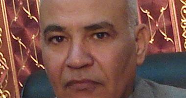 اللواء محمد ناصر العنترى مدير أمن الشرقية