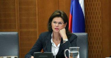 رئيسة الوزراء السلوفينية ألينكا براتوسيك