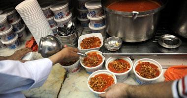 مطعم كشري أبو طارق في المدينة المنورة   مطاعم المدينة المنورة