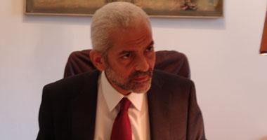 وزير الثقافة يقدم بلاغًا للنائب العام بشأن مخالفات بدار الوثائق القومية