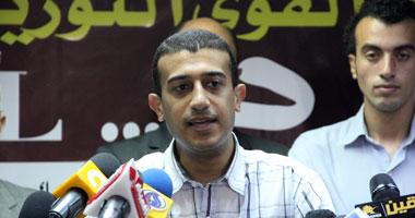 تكتل القوى الثورية: يجب إعادة محاكمة مبارك طبقا للعدالة الثورية
