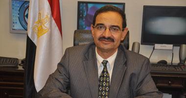فياض عبدالمنعم وزير المالية