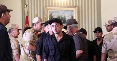 المطالبة خاطفى الجنود ومحاكمتهم S5201322122952.jpg