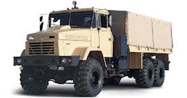 موقع روسى: مصر تتعاقد مع أوكرانيا على صفقة سيارات حربية S520132222959