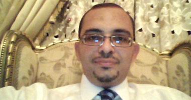 """قريبا على """"اليوم السابع"""".. استشارات فلكية مع الخبير الدولى أحمد شاهين"""