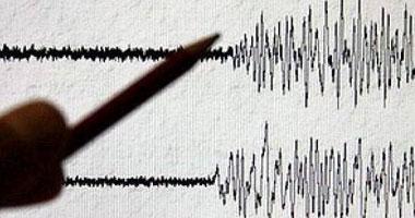 زلزال بقوة 4.3 درجة يضرب جنوب غرب إيران