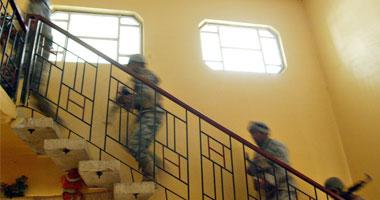 """اعتقال 6 من """"داعش"""" بينهم قياديان فى الأنبار غربى العراق"""