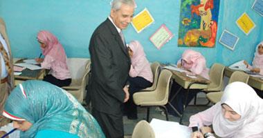 """""""تعليم الإسكندرية"""": 8 غرف عمليات لمتابعة امتحانات الثانوية العامة"""